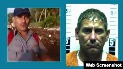 Hareton Jaime Rodríguez-Sariol, de policía balsero a asesino confeso.