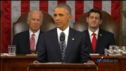 Obama pide al Congreso la eliminación del embargo a Cuba