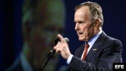 George Bush, padre