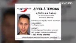 Policía francesa busca a sospechoso e identifica a 4 de los terroristas suicidas