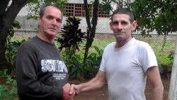 Opositor ofrece testimonio tras dos años de cárcel en Cuba