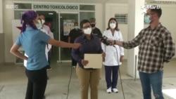 En Venezuela el COVID-19 causa estragos y el gobierno de maduro continúa retrasando la vacuna