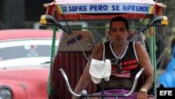 Violación a los Derechos Humanos en Cuba