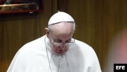 El Papa alerta sobre crisis en Venezuela