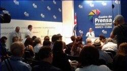 La prensa extranjera también enfrenta la censura en Cuba