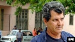 Oswaldo Payá Sardiñas, líder del Movimiento Cristiano de Liberación y promotor del Proyecto Varela