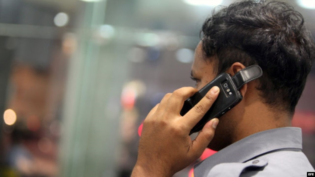 Six ways Cubans can keep mobile phones hack free