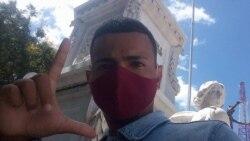 Trasladan de prisión a los activistas detenidos por protestar en Las Tunas
