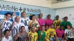Más de 100 activistas de UNPACU en huelga de hambre