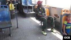 Tropichoque vive en los buses