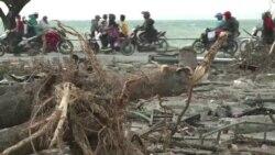 Muertos por sismo y tsunami en Indonesia suben a más de 1.200