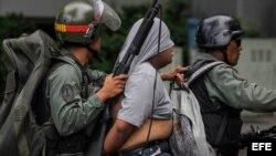 Grupo disidente en la isla apoya candidatura de la oposición venezolana a premio Sajarov