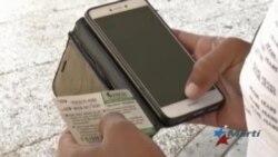 Selectividad e ineficiencia en acceso a internet desde celulares en Cuba