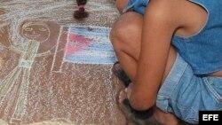 Muere una niña de cólera en el hospital pediátrico La Balear, asegura periodista independiente