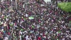 Siguen protestas en Argelia contra quinto mandato de Buteflika