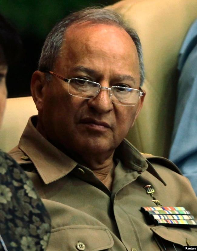 General Leopoldo Cintra Frías