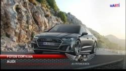 Automanía | Wrangler Mopar, Audi 1020