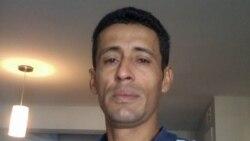 Alexander Otero exiliado devuelto en viaje de La Habana a Miami