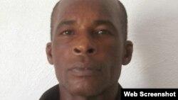 Orlando Triana González: Nuevo preso político cubano