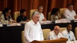 La Asamblea Nacional de Cuba aprobó el borrador de la nueva constitución, cuyo contenido será sometido a consulta popular para su aprobación