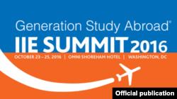 IIE Summit 2016