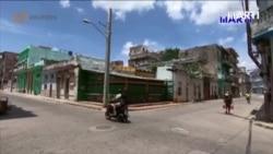 La pandemia del coronavirus ha agudizado la crisis económica en Cuba