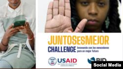Programa Juntos es Mejor de USAID y BID
