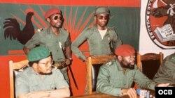 Angola, la guerra olvidada