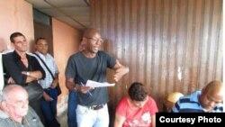 Cuesta Morúa presenta #Otro18, una propuesta para el cambio en Cuba.