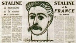 De cómo Stalin se apropia de la Guerra Civil española