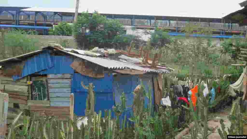Reporta Cuba viviendas afectadas por ciclón años atrás Foto Yoanny Beltrán