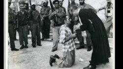 En memoria de españoles asesinados en Cuba después de 1959
