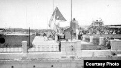 20 de mayo: Tres generaciones miran a La República de Cuba