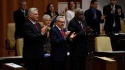 El oscuro presagio con que Raúl Castro celebró la promulgación de la Constitución