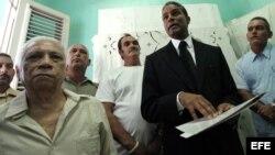 Proyecto Emilia del Dr. Biscet aspira a recaudar entre 10 mil y 60 mil firmas