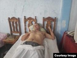 José Daniel Ferrer, líder de UNPACU en huelga de hambre