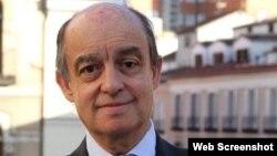 Diputado español, Fernando Maura.(Archivo)
