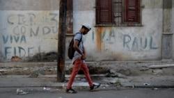 Cuba, herencia de dictaduras