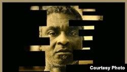 Póster con información del preso político Silverio Portal. Tomado de Facebook de Estado de Sats, un proyecto independiente cubano.