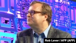 Reid Hoffman co-fundador de LinkedIn
