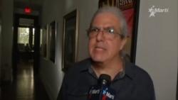 Ramón Fernández-Larrea habla de Rafael Alcides