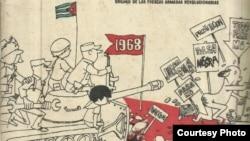 Cuba 1968