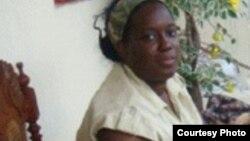 Maltratan a Dama de Blanco en prisión