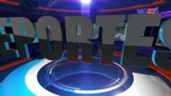 Deportes Edición Nocturna   05/21/2019