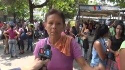 Venezuela: Familiares de los fallecidos demandan explicaciones sobre incendio en comisaría