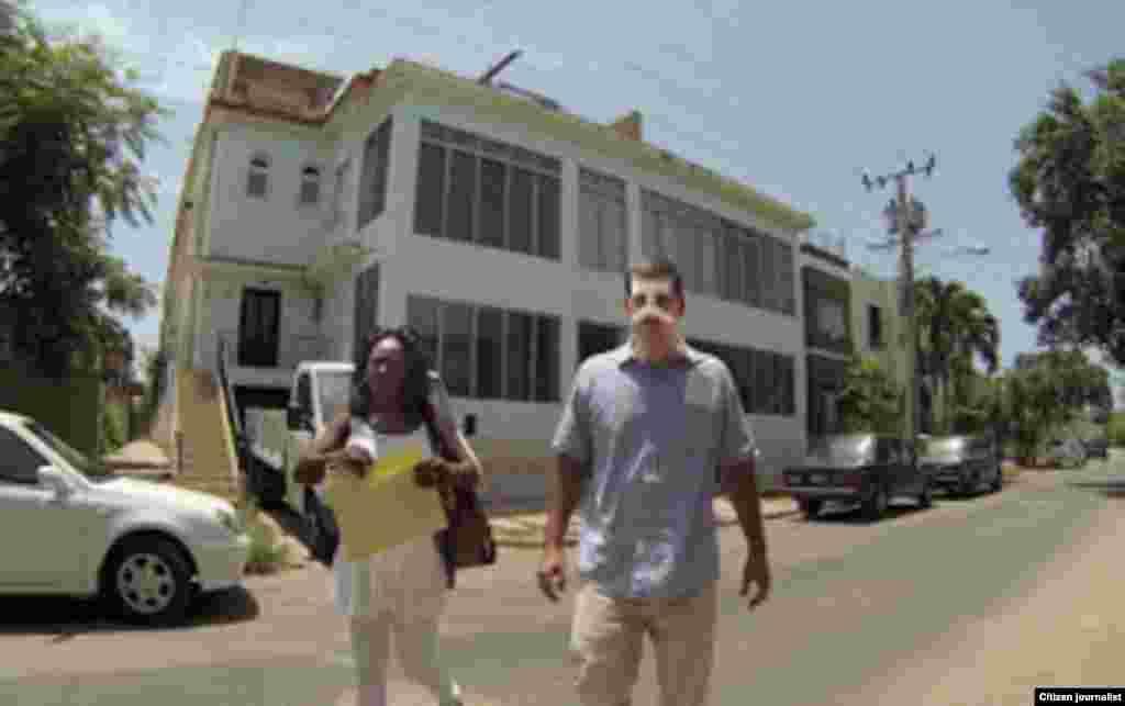 Reporta Cuba entregas en oficinas del gobierno