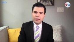 Declaración de Juan González