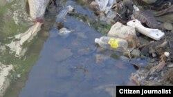 La falta de higiene podría acelerar el óolera y dengue