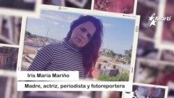 Madres del 11J: Iris María Mariño