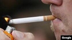 En la investigación sueca sobre el tabaquismo participaron más de mil personas.